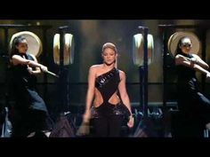 "▶ Shakira ""Did it again"" Live on X Factor 15 Nov 2009 HQ - YouTube"