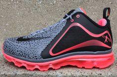"""Nike Air Griffey Max 360 """"Safari"""""""