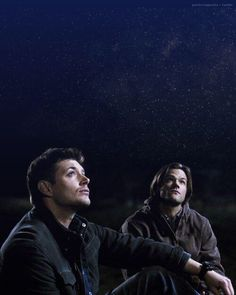 Supernatural Winchester Brothers Background