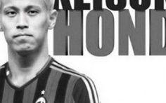 Milan, Honda si tinge gia' di rossonero ##honda ##milan