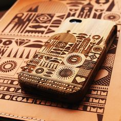 iPad and iPhone covers