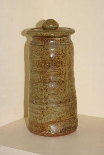 Len Castle Pottery: Green Jar Lens, Castle, Pottery, Jar, Green, Home Decor, Ceramica, Decoration Home, Room Decor