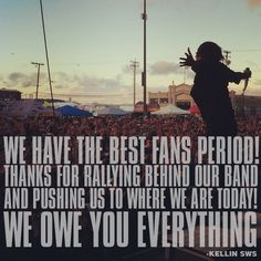 The Official Sleeping With Sirens Blog Website