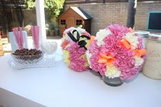Flower Bomb classes in #Perth