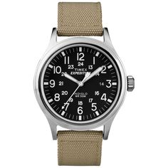 Timex Men's 'Expedition Scout' Watch