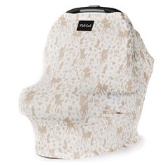 Product Image of Bambi Baby Seat Cover by Milk Snob # 1