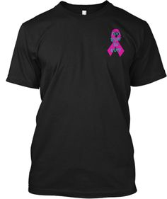Too Legit To Quit-Breast Cancer | Teespring