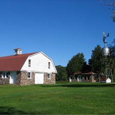 Tichenor-Gregory-Goddel-Wallisch Farmstead - West Milford, NJ West Milford, Mansions, House Styles, Places, Fun, Mansion Houses, Fin Fun, Manor Houses, Villas