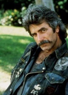 Sam Elliott this is the first movie I saw him in and when I fell head over heels for him lol