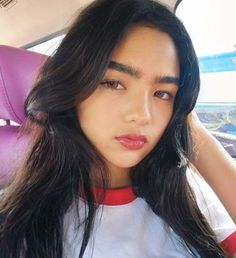 Filipina Actress, Filipina Beauty, Anne Curtis, New Girl Style, Ideal Girl, Celebrity Singers, Shot Hair Styles, Jennie Kim Blackpink, Pretty And Cute