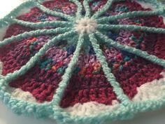 Gabriela's Crochet MandalasForMarinke