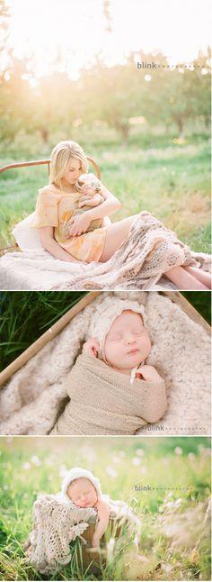 So pretty..new born