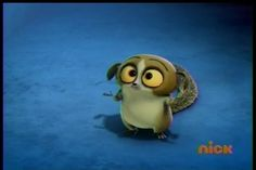 Mort from Madagascar :)