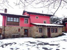 Pandesiertos en la nevada de Marzo 2013