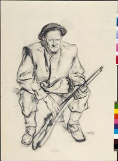The National Collection of War Art Nz Art, Anzac Day, Kiwiana, World War Two, Troops, Badges, Ww2, New Zealand, History