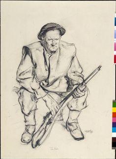 The National Collection of War Art Nz Art, Anzac Day, Kiwiana, World War Two, Troops, Badges, Ww2, New Zealand