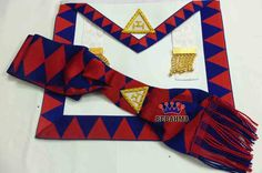 Masonic Regalia Store has added a new line of Regalia Royal Arch at unbeatable cost.