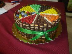 delizia di cioccolatini