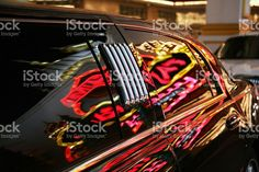 Image result for car reflections