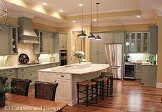 Kitchens On Pinterest Studio Kitchen Charlotte And Chapel Hill