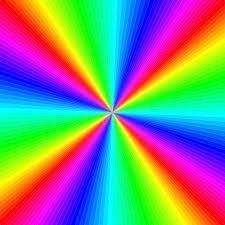 Rainbow Prism, Neon Rainbow, Rainbow Art, Rainbow Outfit, Rainbow Painting, Rainbow Fashion, Neon Colors, Rainbow Colors, All The Colors
