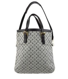 e5a02cdd596d Louis Vuitton Mini Lin Francois Shoulder Bag. Get one of the hottest styles  of the