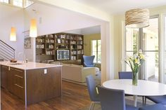 Mid-Century Danish Modern Inspired Home Renovation Ideas