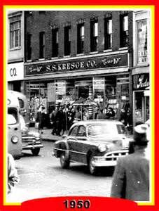 1950s Five And Dime Stores Bing Images Variety Store Old Country Stores Vintage