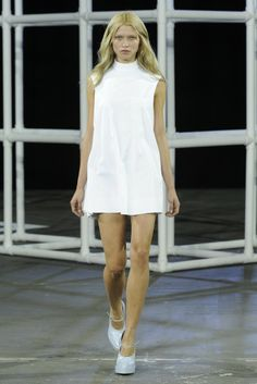 Alexander Wang RTW Spring 2014 - Slideshow - Runway, Fashion Week, Reviews and Slideshows - WWD.com