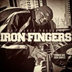 Iron Fingers Kit WAV magesy.pro