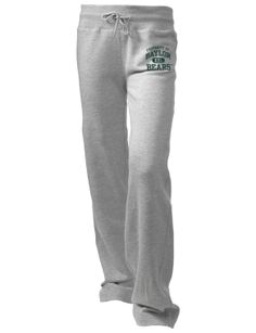Cooler weather calls for cozy #Baylor sweatpants.