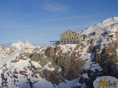 Cabane des Vignettes Points, Vignettes, Mount Everest, Images, Mountains, Nature, Travel, Art, Cabins