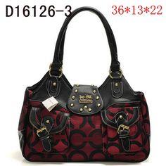 Coach Outlet - Coach Shoulder Bags No: 22075