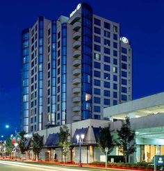 Hilton Vancouver Airport (****) ENRICO ANDREA ALLIAJ has just reviewed the…