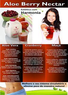 Produtos Forever: Poderoso diurético e antioxidante natural. Elimina...