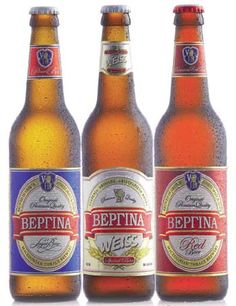 Need to try these Greek beers! All Beer, Wine And Beer, Beer 101, Beers Of The World, Beer Brands, Beer Packaging, Good Healthy Recipes, Beer Brewing, Wine And Spirits