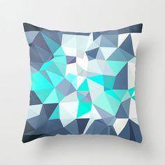 Geometric Icicle Pillow Cover | dotandbo.com