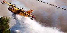 Εξέλιξη: Σε ύφεση η φωτιά στην περιοχή Ματαράγκα της Αχαϊας