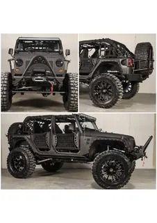 2020 Jeep Wrangler Unlimited Sport 3 0l V6 Diesel Automatic Suv Review In 2020 Jeep Wrangler Jeep Jeep Suv