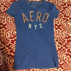 Shop Kids' Aeropostale Blue Orange size Tees - Short Sleeve at a discounted price at Poshmark. Description: It is dark blue from Aeropostale extra small. 8 Year Old Girl, Girl Toddler, 8 Year Olds, Blue Orange, Aeropostale, Kids Shop, T Shirts For Women, Girls, Things To Sell