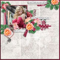 GS February Buffet Layout by Atusia