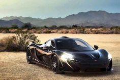♠ McLaren P1 #Car #Automotive