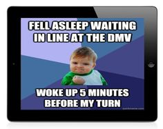 iPads make DMV less horrible