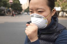 China's Pollution Problem Is Like A Bad Sci-Fi Movie