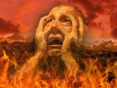 DOES HELL EXIST? This blog features stories and videos from people who had hellish Near Death Experiences and returned back to life to warn the world about what is waiting on the other side. Bookmark it & Share it.  http://doeshellexist123.blogspot.com.au/