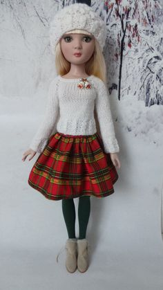 Hand made Outfit for Tonner Ellowyne Wilde N.3 | eBay