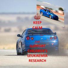 KEEP CALM at Racewars 2014 - Extended version!