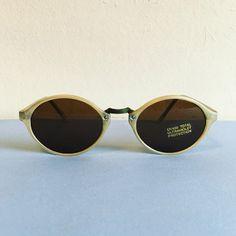 e438de81712fb Depop - The creative community s mobile marketplace. Vintage SunglassesSilver  RoundsWhat ...