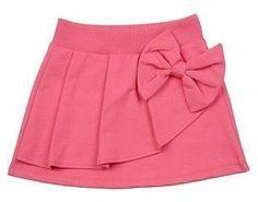 Baby Frocks Designs, Kids Frocks Design, Frocks For Girls, Little Girl Dresses, Kids Dress Wear, Kids Dress Patterns, Sewing Patterns, Baby Skirt, Baby Girl Skirts