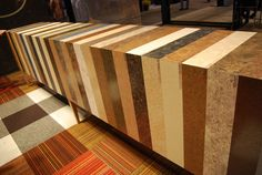 Formica Premiumfx - IBS Behind the Booth with Formica